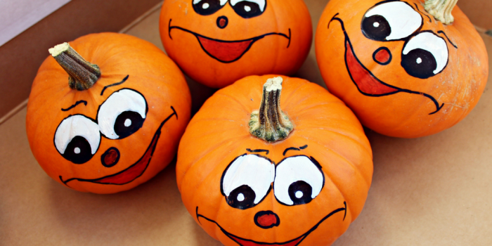 10 Halloween Decorations You Probably Already Own