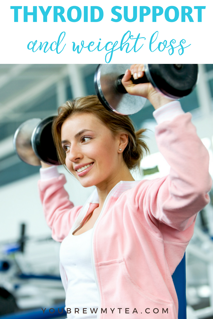 Are you struggling to lose weight? Check out our tips for Thyroid Support and Weight Loss to learn more about why this may be a need for you to lose weight.
