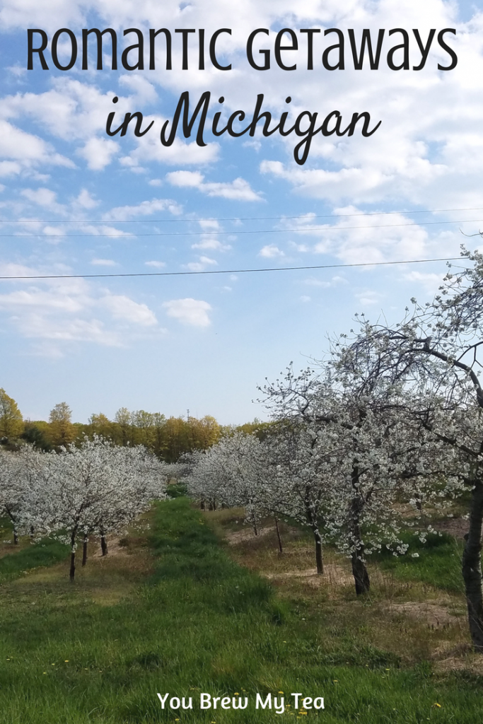 Check out these Romantic Getaways in Michigan! This list is full of great places to enjoy as a couple to connect and reconnect to improve your marriage!