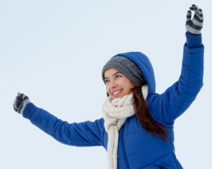 Exercise Ideas for the cold months of winter are easier than you expect! Check out our favorite healthy living tips and aerobic exercise plans!
