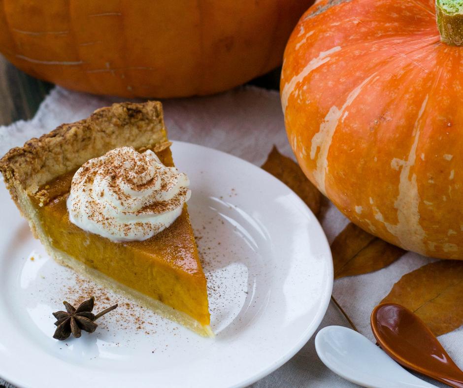 25 Weight Watchers Pumpkin Recipes