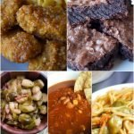 Weight Watchers FreeStyle Recipes are a must if you are on the latest update of the popular diet plan! This list of 75 Weight Watchers FreeStyle Recipe is a great place to begin with tons of easy to make ideas at your fingertips!