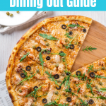 Weight Watchers Dining Out Guide