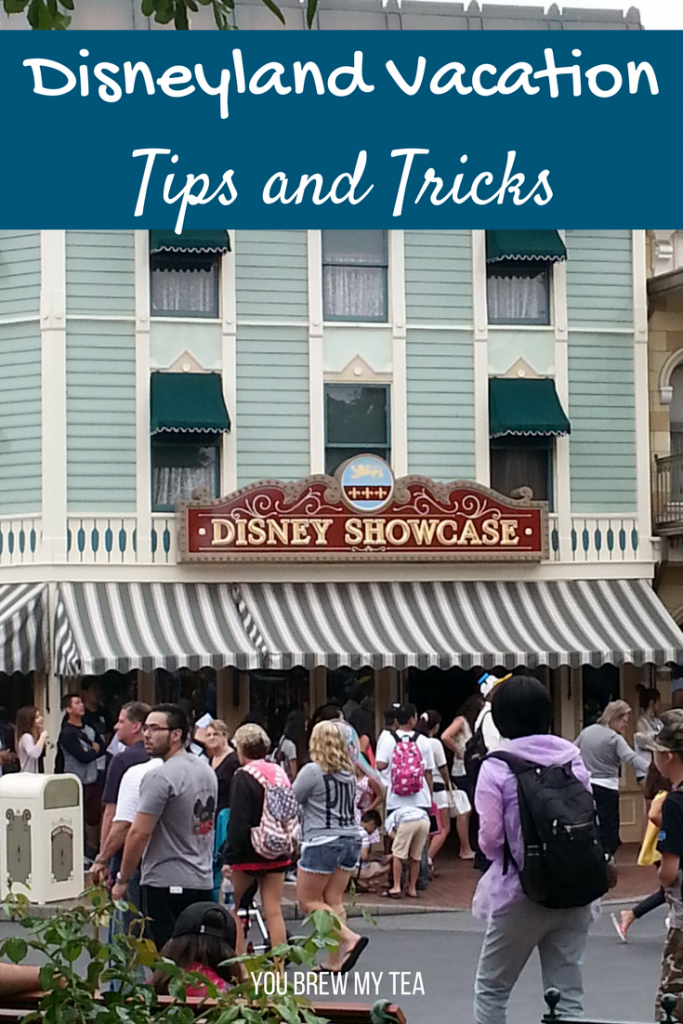 Disneyland Vacation doesn't have to be frustrating or expensive!  Check out our Tips and Tricks for visiting Disneyland with your family this year!  These Disney budget tips are ideal for family vacation planning!