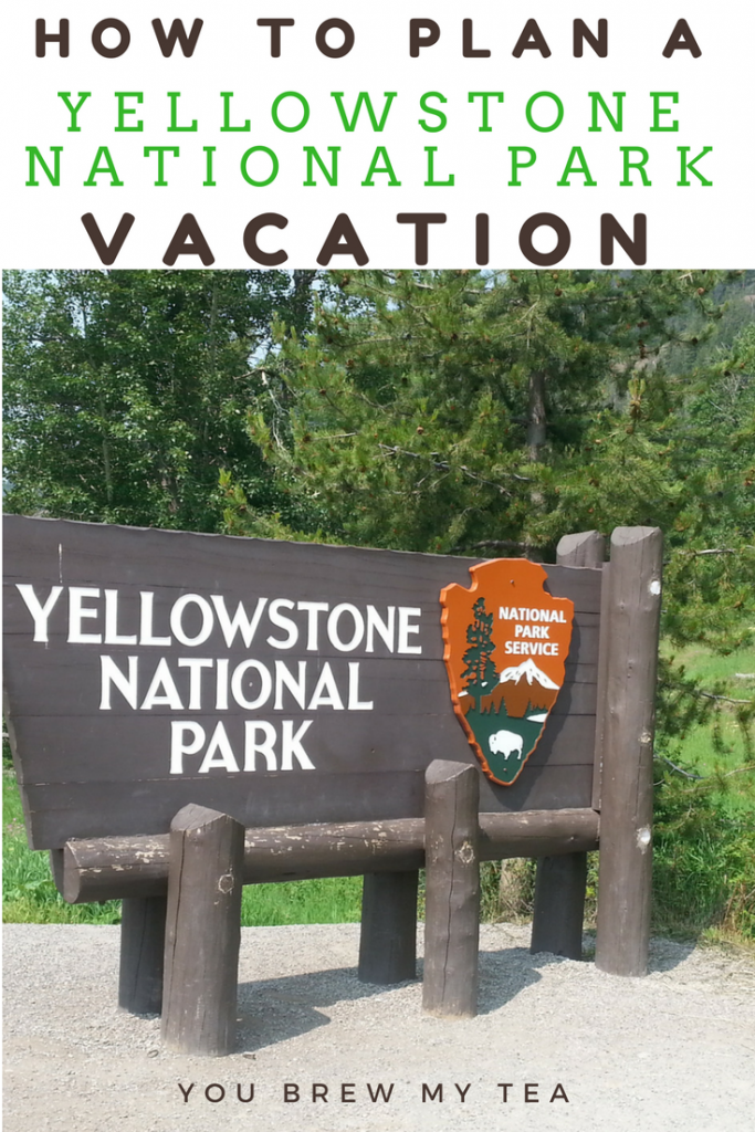 Don't miss our Family Vacation Tips and learn how to plan a trip to Yellowstone National Park! This is great for those planning Wyoming travel or Montana travel this year!