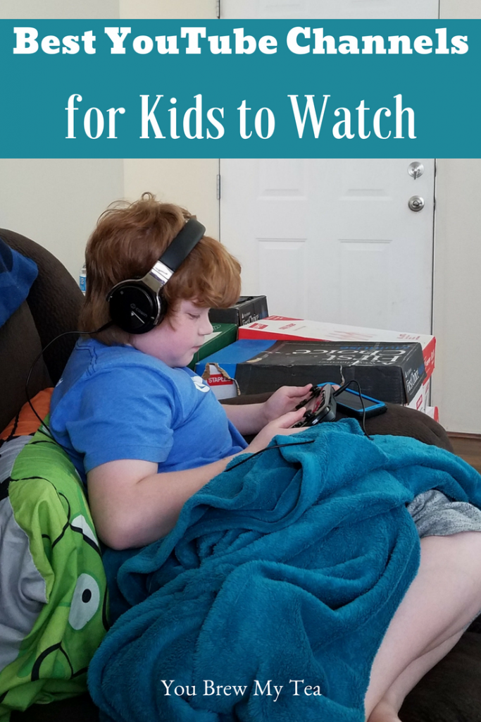 Best Youtube Channels For Kids