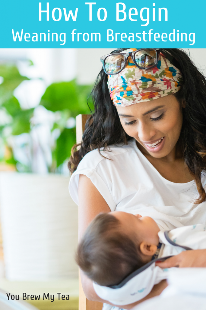 Learn from experienced moms how you can begin weaning from breastfeeding your child without struggle or pain. These tips are so easy and perfect for breastfeeding mams!