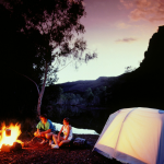Check out our Tent Camping Packing List to make your next adventure in the Great Outdoors an amazing time with tons of fun for your entire family!