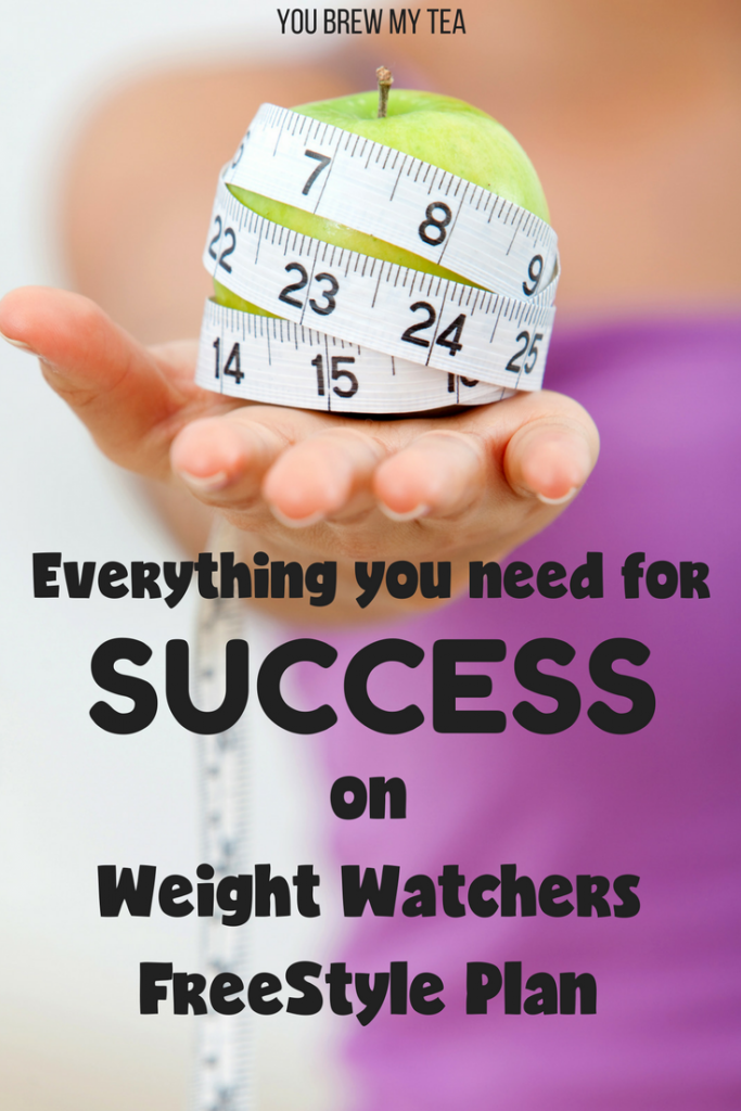 Weight Watchers FreeStyle Plan is such a great tool to teach you how to eat healthy and control portions!  Check out our tips and must haves for success that are sure to make it easier for you to lose weight and get healthy!