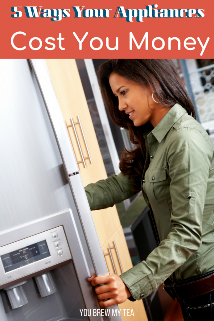 Are you struggling to pay bills? Check out how your appliances are costing you money each month! Read our tips and learn from others about how to prevent these extra expenses!