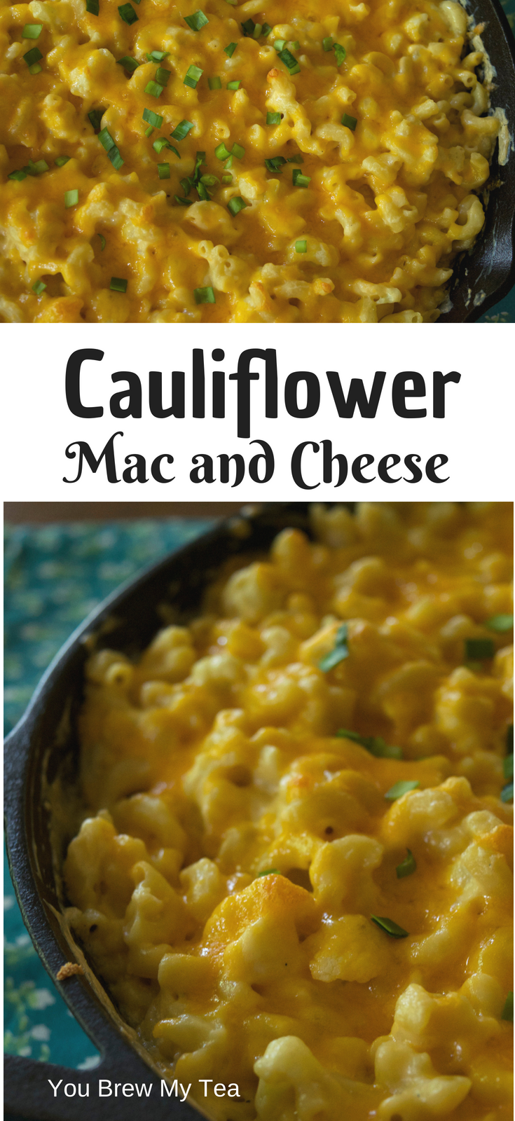 Make our delicious Roasted Cauliflower Mac and Cheese as a diabetic friendly Weight Watchers recipe that is only 7 SmartPoints on FreeStyle for a large serving! A delicious kid-friendly side dish!