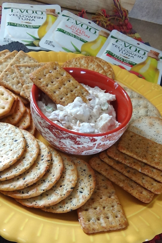 Check out our favorite Healthy Dill Salmon Dip Recipe that is a delicious option for protein-packed snack or meal! Only 2 Weight Watchers SmartPoints per serving! A great FreeStyle Recipe using zero point salmon!