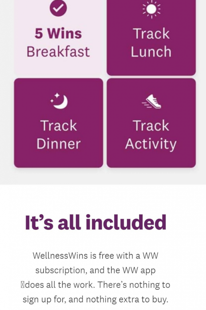 WW Announces New WellnessWins Member Incentives for 2018. The transition from Weight Watchers to WW continues with more great incentives and changes to the wellness program.