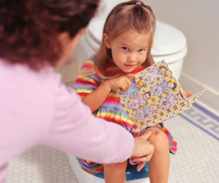 Don't miss these tips from an experienced mom on How to Potty Train Girls with ease. Potty training girls doesn't have to frighten you as a parent. It can be a breeze!