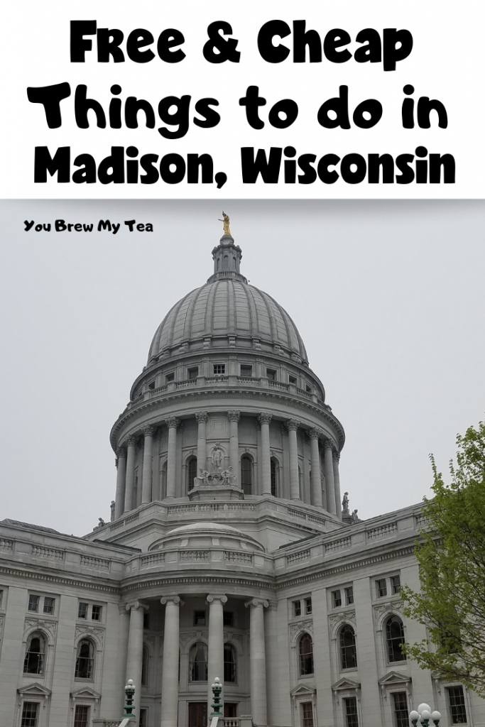 Don't miss this list of Things to do in Madison, Wisconsin with your friends and family. This list of places is ideal for the small but big town in the heart of Wisconsin! A perfect family vacation destination with tons of low cost activities for the family!