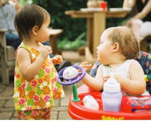 Check out this great list of Toddler Activities perfect for summer but also on a budget. Tons of free and cheap activities for kids in this list!