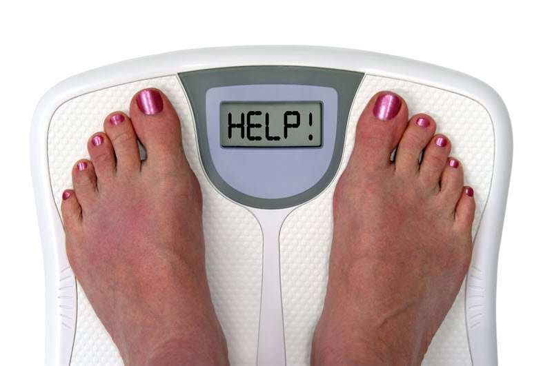 Weight Watchers Calculator