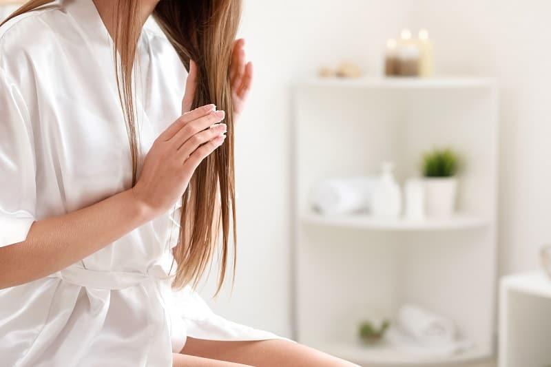 Skin, Hair, and Dental Health