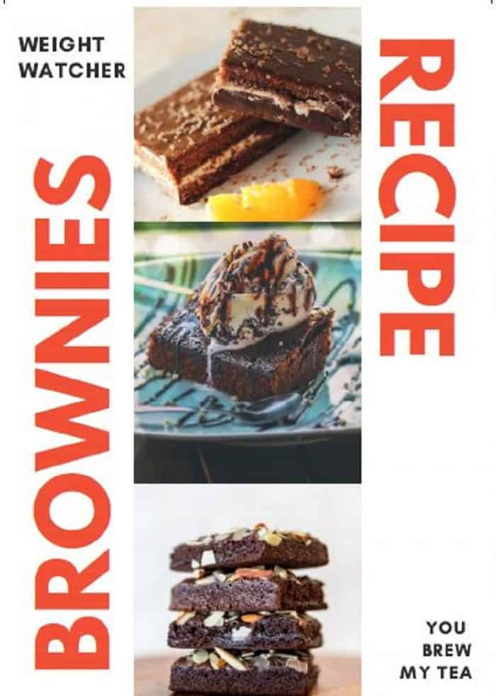 Weight Watcher Brownies Recipe