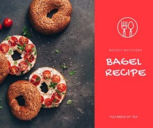 Weight Watchers Bagel Recipe