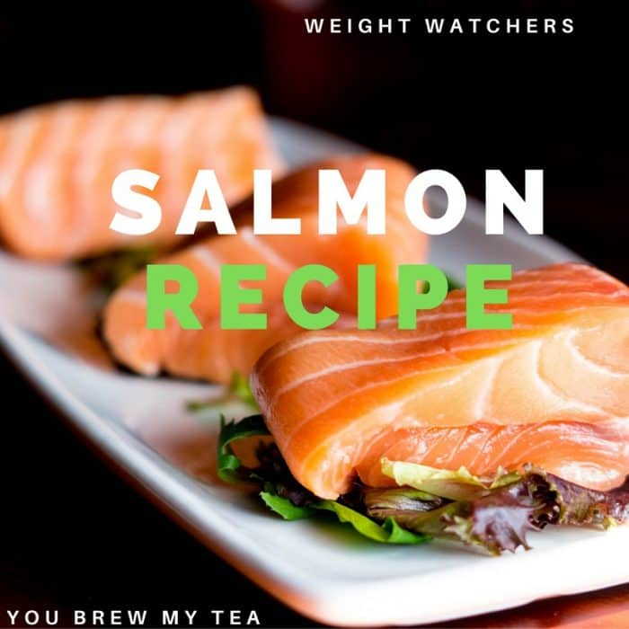 ww salmon recipe
