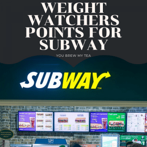 ww points for subway