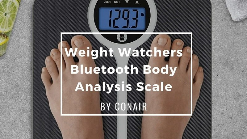 weight watchers scale review
