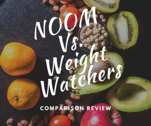noom vs weight watchers