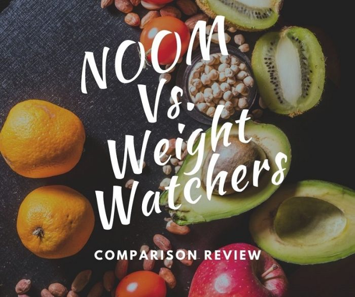 noom vs weight watchers