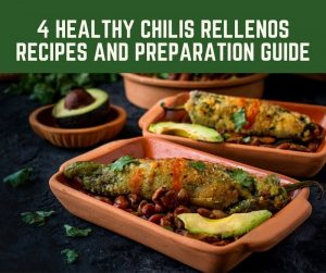 healthy chile relleno recipe