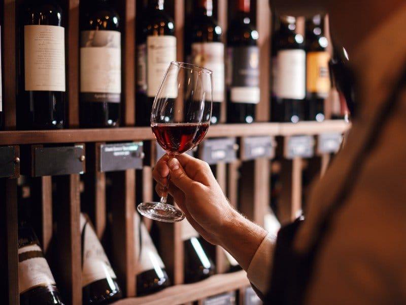 WW Wine Points