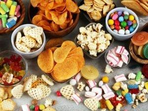 Low Point Weight Watchers Snacks