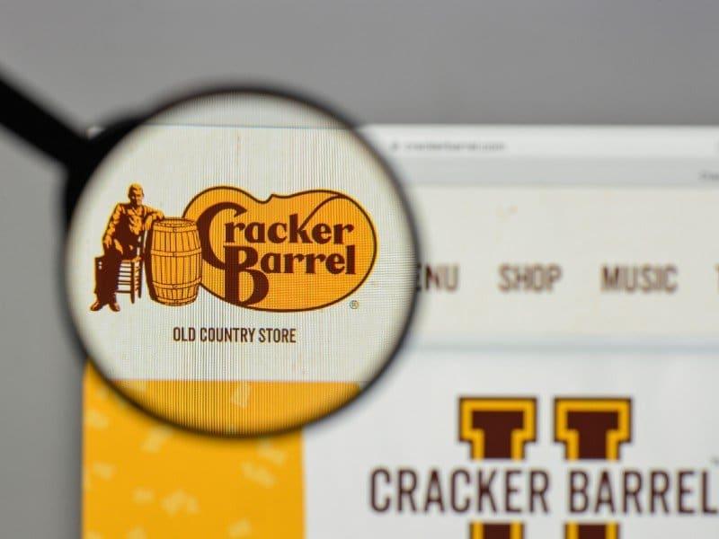 weight watchers cracker barrel