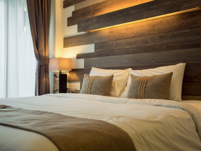 how to design your bedroom for better sleep